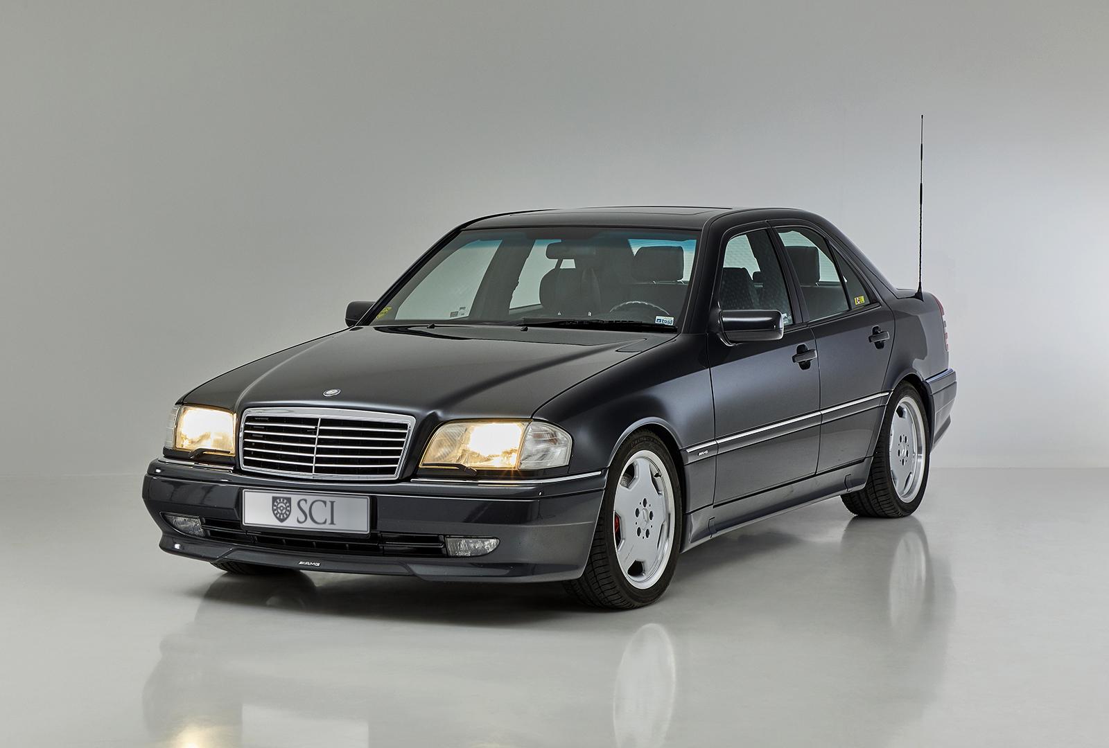 Mercedes  Seater Sports Car Price
