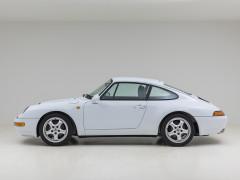 Porsche 911/993 Carrera 2